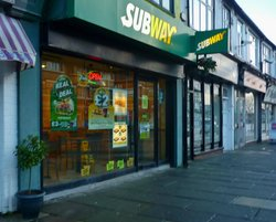 Subway - Prenton