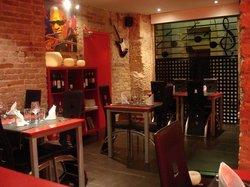 Tecla 60 Restaurant