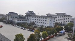 Yunquan Mountain Villa