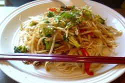 Pho Sate Restaurant