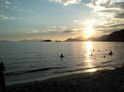 Muriqui Beach