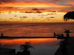 マヌイアビーチ ブティックホテル
