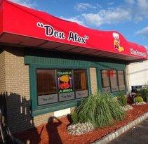 Don Alex Restaurant