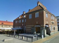 Banken Pub O. Restaurang