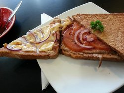 De Nero's Cafe