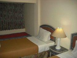Hotel Kim City Lampang