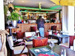 Brasserie l'Equateur