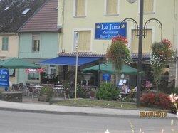 Bar Restaurant Le Jura