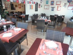 Restaurant le Bistrot Gourmand