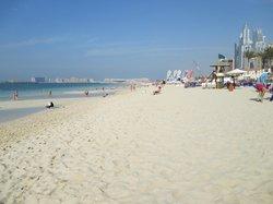 玛丽娜海滩