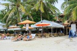 Coco Vida Bar & Restaurant