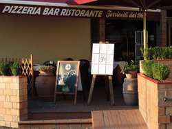 Ristorante Bar Pizzeria Torricelli dal 1963