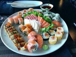 Kanpai Fusion Sushi