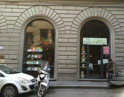 Libreria Cafe La Cite