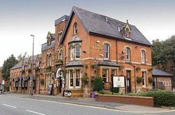 Wilton Arms Hotel