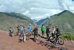 Activities Peru