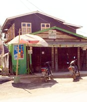 Evergreen Restaurant & coffee