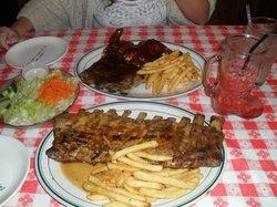 Wild Jack's Steaks & BBQ Ribs