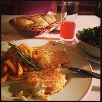 Restauracja Krysztalowa