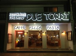 Restaurant Due Torri