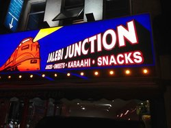 Jalebi  Junction