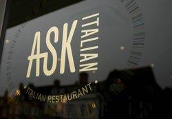 ASK Italian - Ashby de la Zouch
