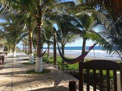 Hotel Playa Plana