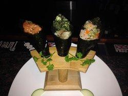 Sashimi Asian Bistro