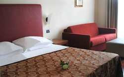 Cristallo Hotel Assisi
