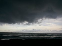 Kondakarla Ava Beach