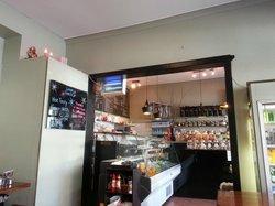Meeks Cafe