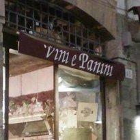 Vini E Panini-Borgo Largo Cafe