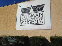 Tubman African American Museum