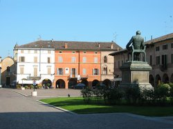 Museo Casa Barezzi