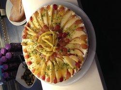 L'Amar Ristorantino Cafe