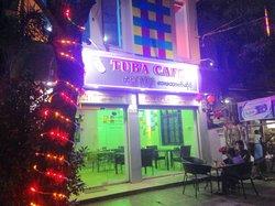 Tuba Cafe Mandalay