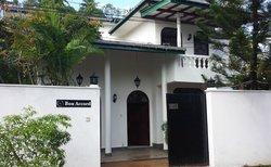 Bon Accord Guest House