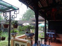 Vy Da Xua Cafe
