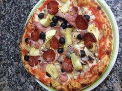 Nonno Jano - Trattoria Pizzeria