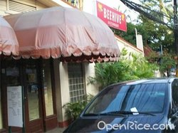 Cebu Beehive Restaurant