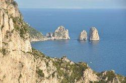 Private Tours of Capri - Day Tour
