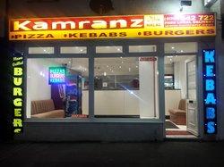 Kamranz Takeaway