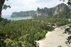 ‪Railay Beach Viewpoint‬