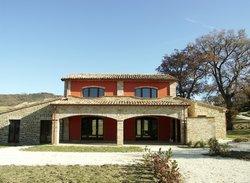 Agriturismo Villa Arsicci