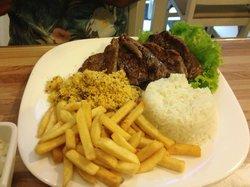 Restaurante Estrela Da Manha