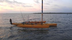 Dolphin Kayak & Water Sports