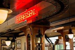 Cafe Stationen