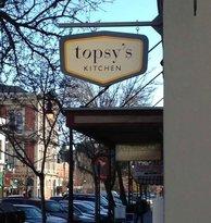 Topsy's Kitchen