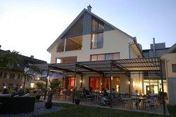 Restaurant & Lounge Sonne