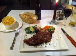 Restaurant Da Vincenzo